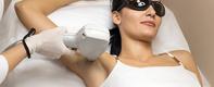 Kostenlose Behandlung Laser Haarentfernung