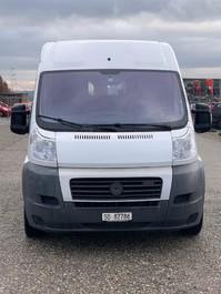 Lieferwagen und Transporter mieten