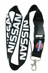 Nissan Auto Schlüsselband Schlüsselanhänger Schlüssel Anhänger Fan Geschenk