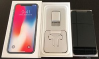 Offer !!! Apple iPhone x,Note 8,iPhone 8 Plus,S8 Plus Original
