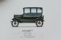 Orginal Werks Plakat Ford 2000
