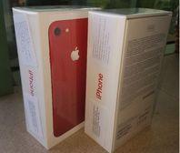 Original S7 Edge Gold , iPhone 7 Red 128gb