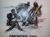 Plakat  1987 zeitgenössische Kunst  Heidenheim
