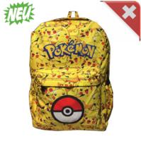 Pokémon Pikachu Kinder Kinderrucksack Rucksack Kleinkinder Kindergarten Primarschule Schulranzen