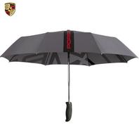Porsche Regenschirm Taschenschirm Automatisch Auto Zubehör Accessoire