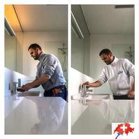 Reinigungsfirma Aargau & Zürich | CH Reinigungen