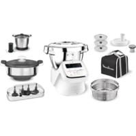 Robot cuiseur Moulinex I Companion XL+ YY3963FG • Robot de cuisine • Cuisine et cuisson