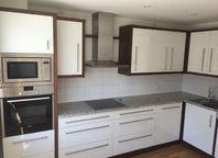 Schöne und große helle Wohnung im Zentrum von Basel 142 m2