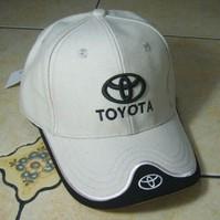 Toyota Cap Kappe Mütze Baseball Fan Accessoire Auto Zubehör Geschenk Fanshop