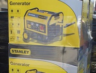 Vendesi stock generatori di corrente