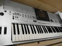 acessível Yamaha tyros 5, Yamaha PSR S900, CDJ-2000NXS2, DJ DJM-750MK2 Korg Pa4X