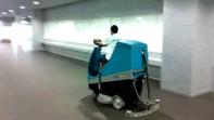 mr. clean Reinigungsfirma für Büroreinigung und Umzugsreinigung