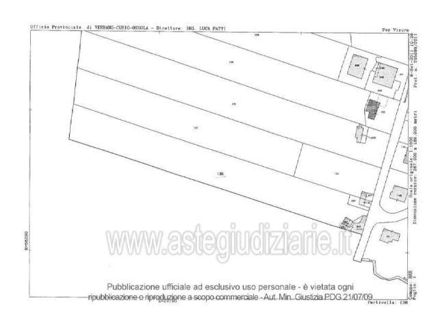 terreno per installazoni tralicci di antenne e ripetitori Telefon & Navigation 2