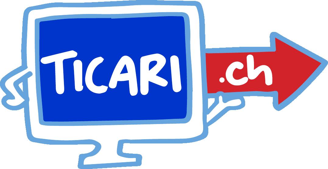 logo ticari.ch